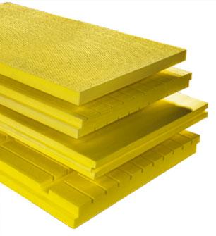Controsoffitti acustica e isolamento isolanti termici - Pannelli isolanti termici ...